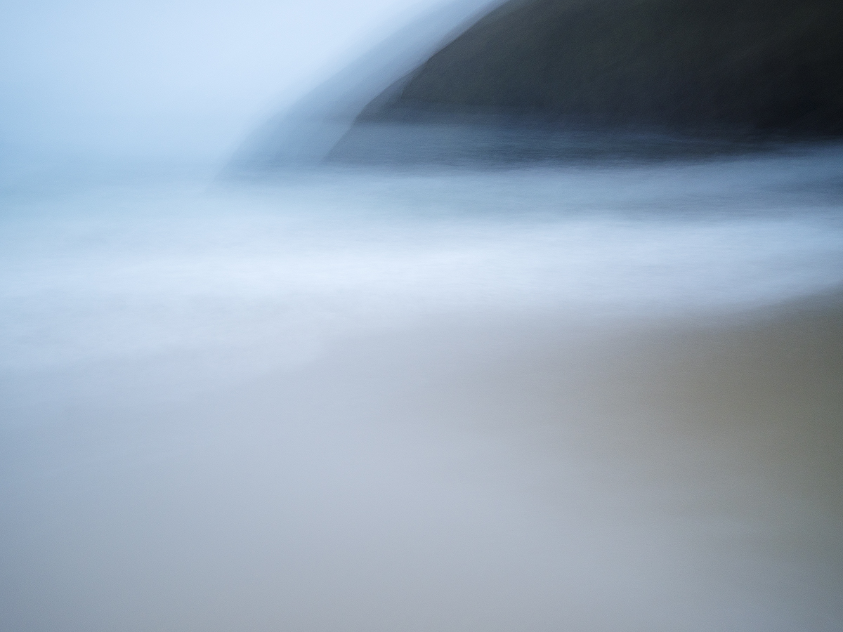 ICM at Keem beach